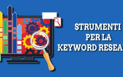 5 Imperdibili Strumenti per Keyword Research