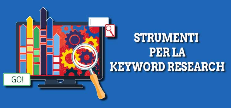 strumenti per la keyword research