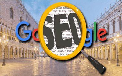 SEO Venezia: Consulenza e Posizionamento a Venezia