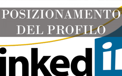 LinkedIn SEO: Ottimizzazione e Posizionamento del Profilo