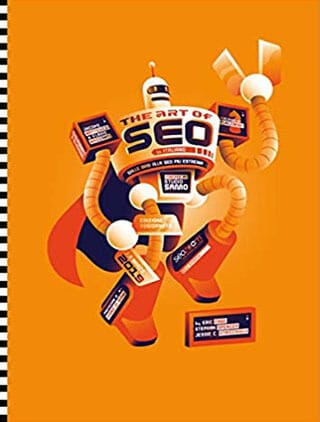 The Art of SEO libro