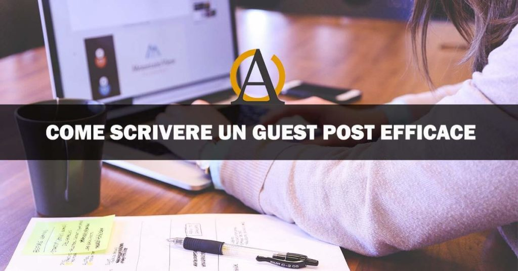 Scrivere guest post