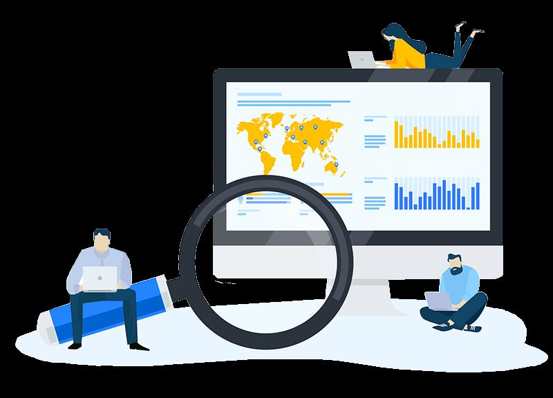 Realizzazione siti web ottimizzati SEO